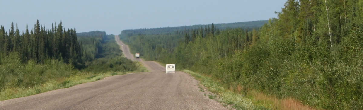 fort liard travel