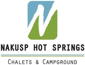 Nakusp Hot Springs -  Chalets and Campground