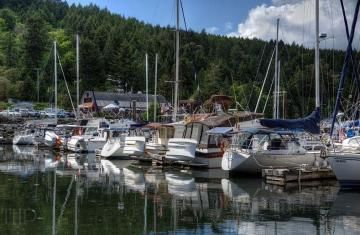 Canada Sailing and Boating Tips