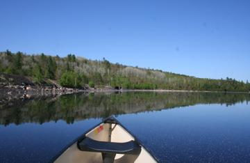 Parks, trails & places - Eastern Manitoba, Canada - eh