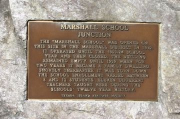 Marshall School Heritage Site