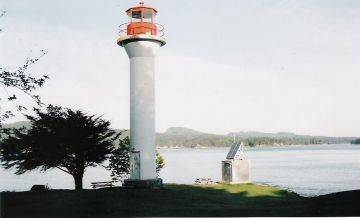 Georgina Point Park & Lighthouse