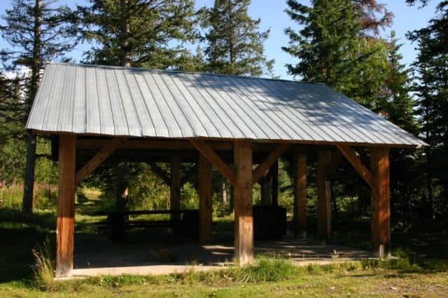 Houston Bc Parks Trails And Places Eh Canada Travel