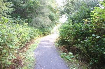 Butze Rapids Park and Trail