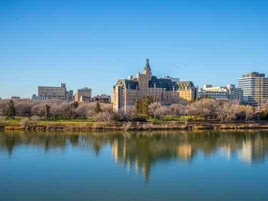 Top 5 Things To Do In Saskatoon