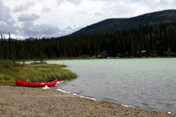 Carcross Parks And Places Yukon Things To Do Eh Canada