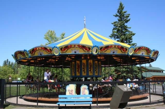 Camping London Ontario >> Thunder Bay parks, trails & places - Free Things to do - eh Canada Travel