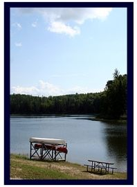 kettle lakes provincial park iroquois falls ontario. Black Bedroom Furniture Sets. Home Design Ideas