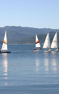 Canada Sailing & Boating