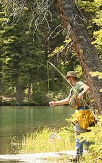 Canada Fishing Guides, Fishing Lodges