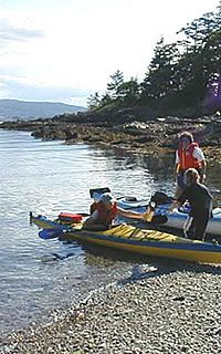 Canada Kayaking Guides, Paddle Routes and Tours
