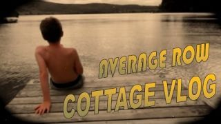 "Average Row Vlog 29 Video set to a Cover of Ben Howard's ""Old Pine"" by Patrick Conneely"