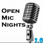 Open Mic Nights at Kekuli Cafe 13
