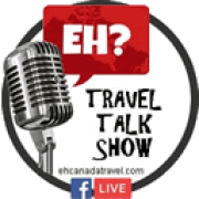 EH? Travel Talk Show with book publisher, guide and outdoor advocate Lynda Pianosi
