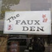 The Faux Den