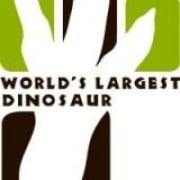 World's Largest Dinosaur Attraction and Visitor Information Center