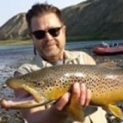 Bow River Blog Guided Fishing Tours Inc.