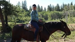 Coldwater Creek Stables 2021-08-03