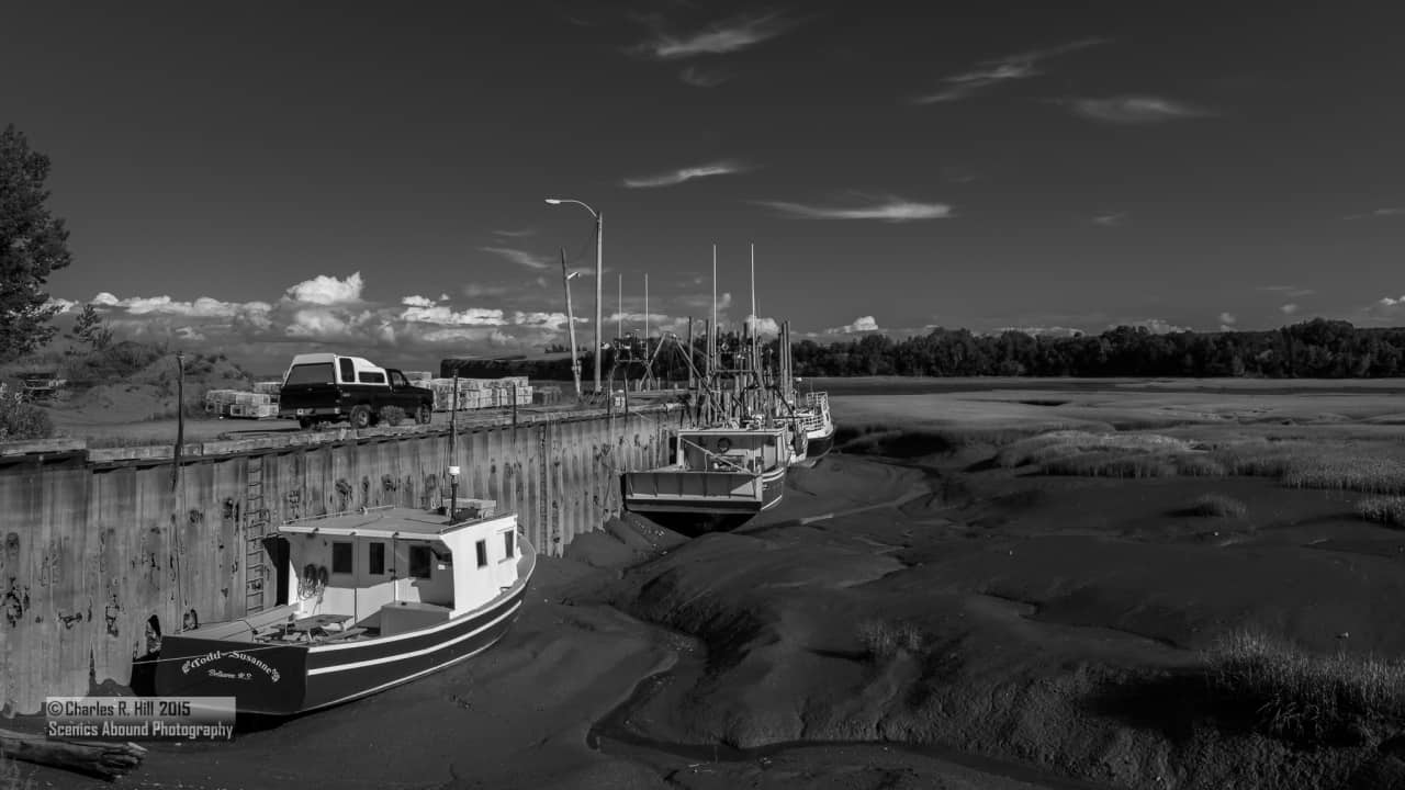 33009c7d9409a9733a234f40.jpg - Delhaven wharf near Pereau, Nova Scotia. <br />by @Scenics_Abound<br />For photography workshop info<br />ScenicsAboundPhotography@gmail.com